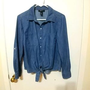Style & Co. Shirt